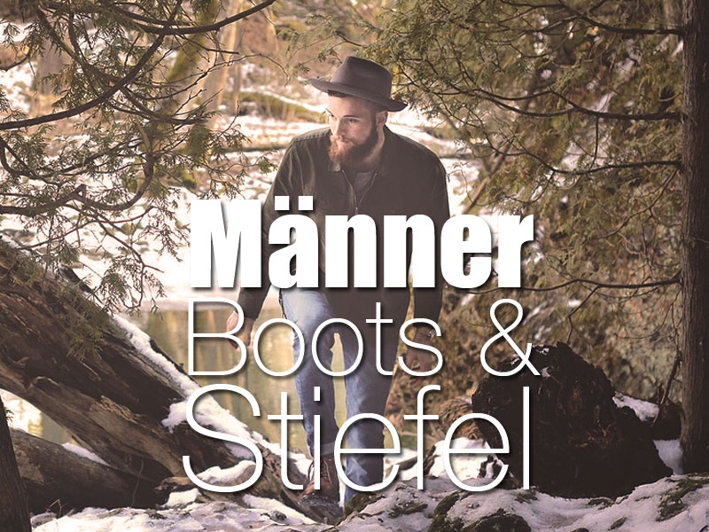 maennerboots